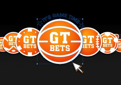 Sports Betting Logo Design