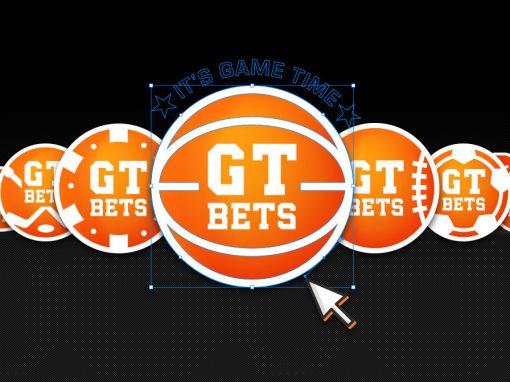 Sports Betting Logo Design