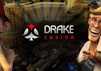 Gaming Casino Website Design