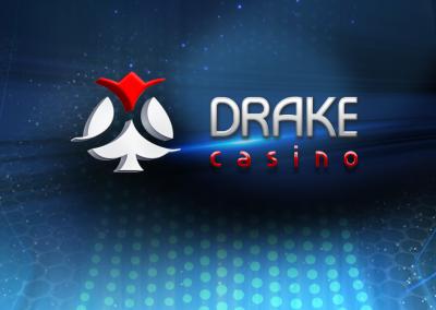 Affiliate Casino Website Logo Design