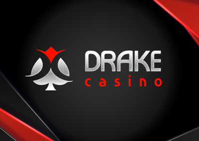 Affiliate Casino Website Logo Design
